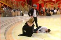 Anna Oxa  Ballando con le Stelle
