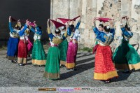 LA TV DI STATO ALBANESE IN CALABRIA PER UN REPORTAGE SUL POPOLO ARBRESHE